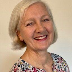Clare Thomson Bio Photo